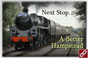 Next Stop a Better Hampstead